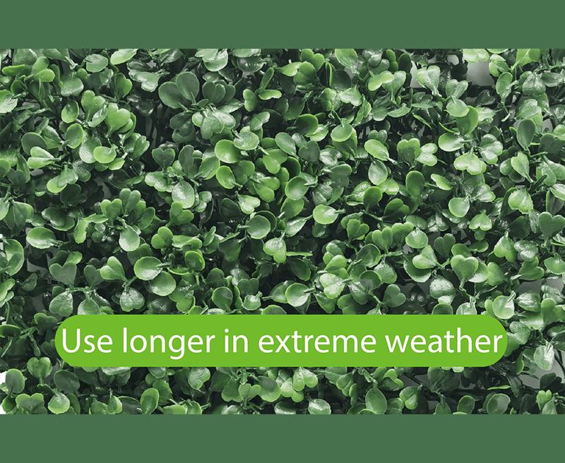 Anti-UV Artificial Plants