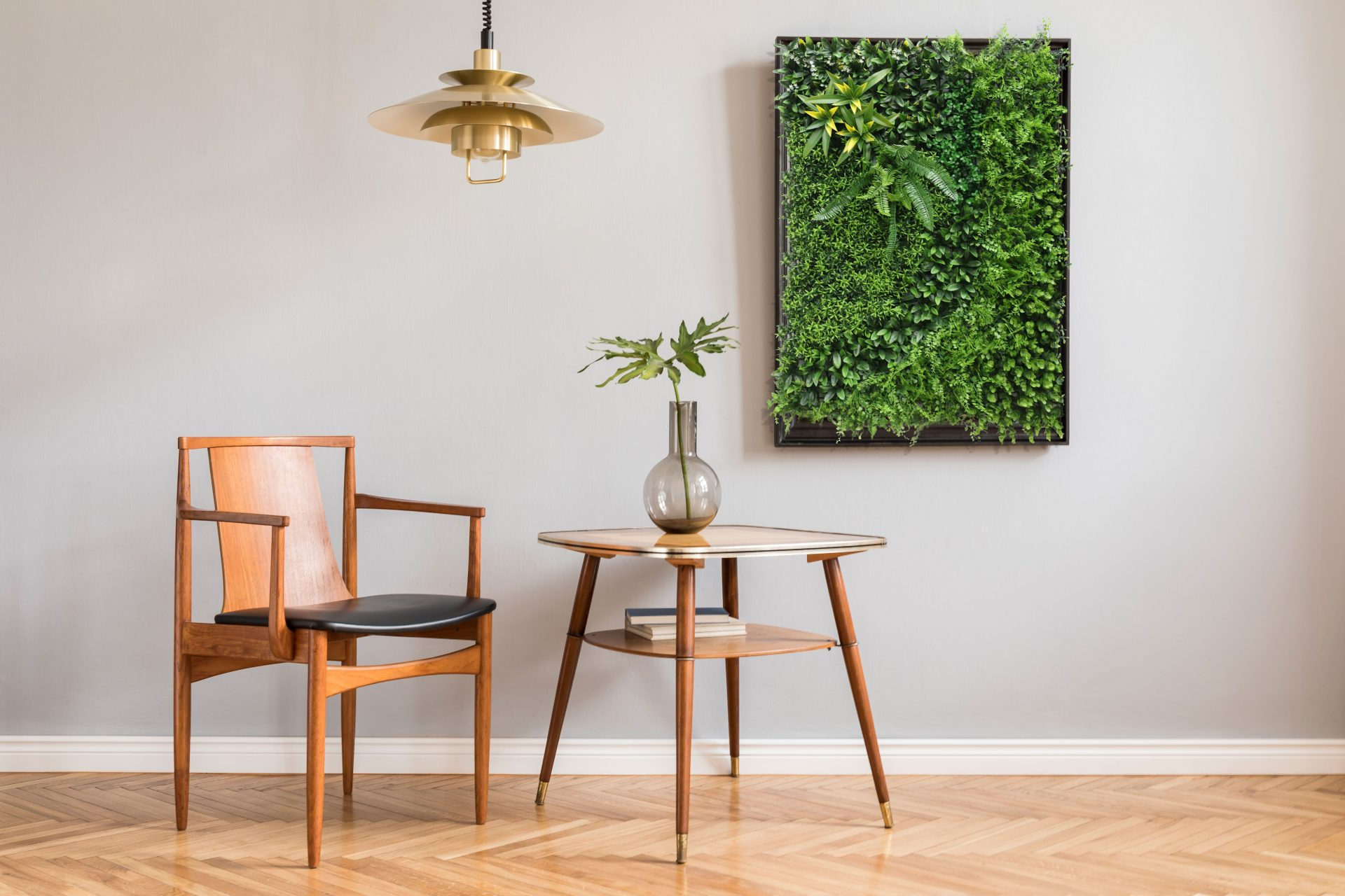 10 Points for Artificial Green Wall Guide