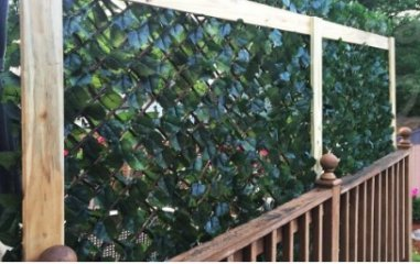 Artificial Fence